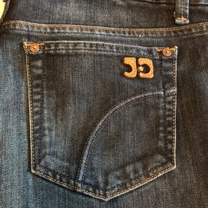 Joe's Muse bootcut jeans